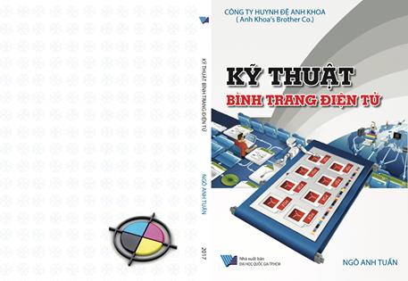 """Tặng E-book """"KỸ THUẬT BÌNH TRANG ĐIỆN TỬ"""""""